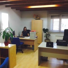 Oficina Santalecina Ganadera